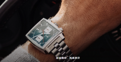 TAGHeuer Watches complete service content